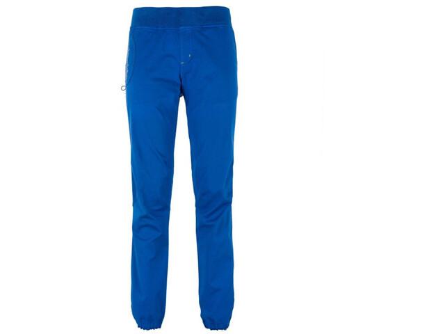 Nihil Minimum Pantalon Femme, vista blue